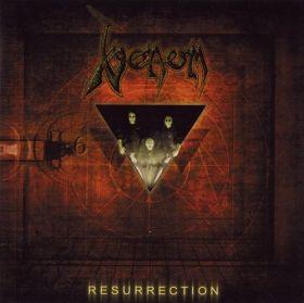 VENOM, Resurrection