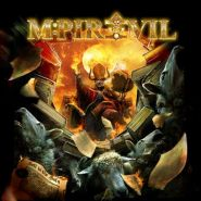 MPIRE OF EVIL Hell To The Holy Digi CD