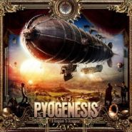 """PYOGENESIS """"A Kingdom To Disappear"""" 2017"""