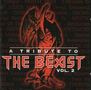 V/A - Tribute to the Beast Vol. 2 [2CD]