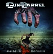 "GUN BARREL ""Damage Dancer"""