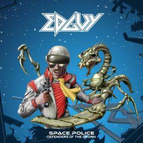 EDGUY Space Police – Defenders Of The Crown