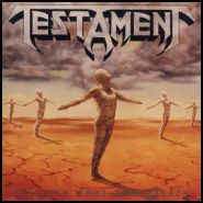 TESTAMENT, Practice what you preach