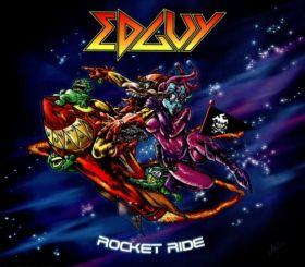 EDGUY - Rocket Ride