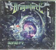 DRAGONFORCE - Reaching To Infinity [CD/DVD Digi]
