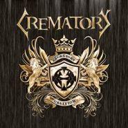 "CREMATORY ""Oblivion"""